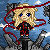 [DGM] Cute 'Lil Pixel Livia by Liluscious
