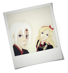 [DGM] Polaroid (First Missions)