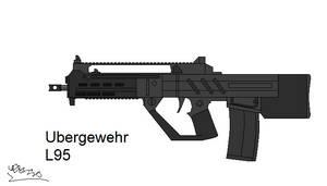 Ubergewehr L95