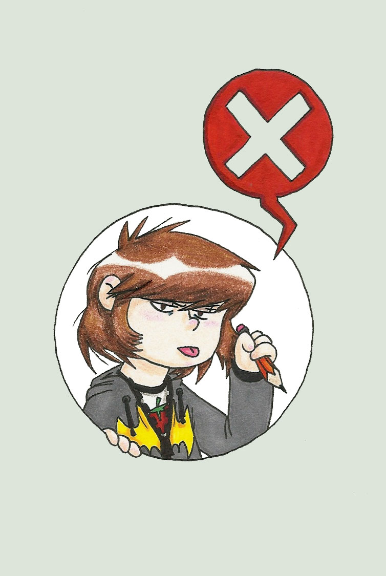 AwesomeAria's Profile Picture