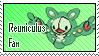 Reuniculus Stamp