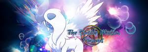 Mega Absol Banner - The Battle Maison Forums