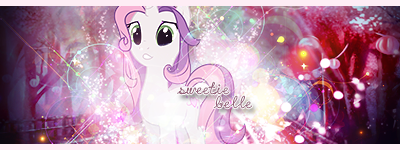 Signature - Sweetie Belle
