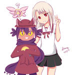 Niko And Illya