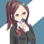 Miu Shiomi