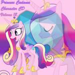 Princess Cadance Album Cover 12