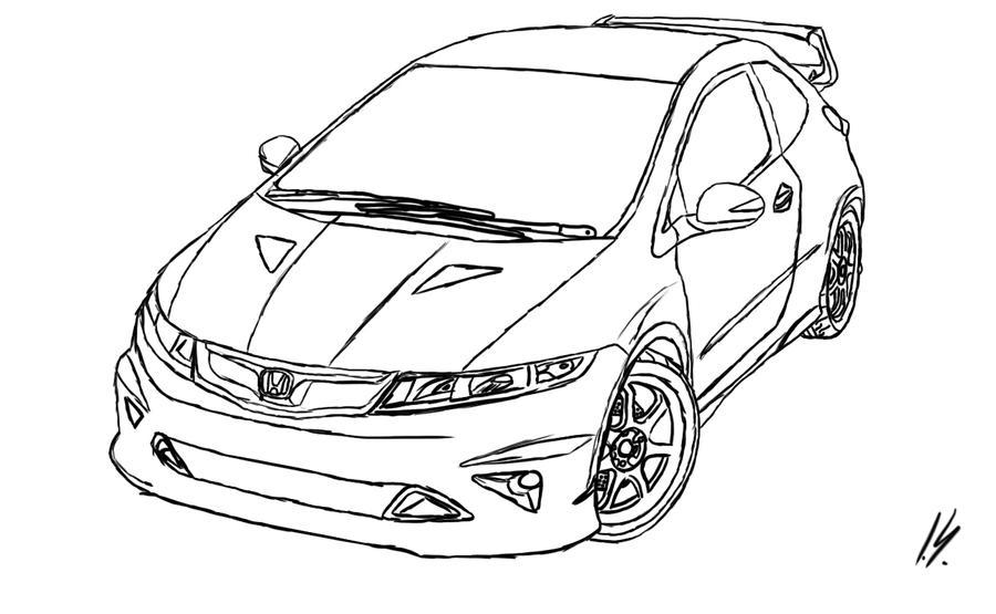 2010 Civic Type R