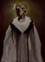 queen of light by Afdemridge