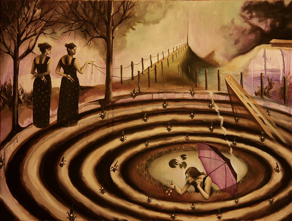 Surreptitious Ratatouille by Afdemridge