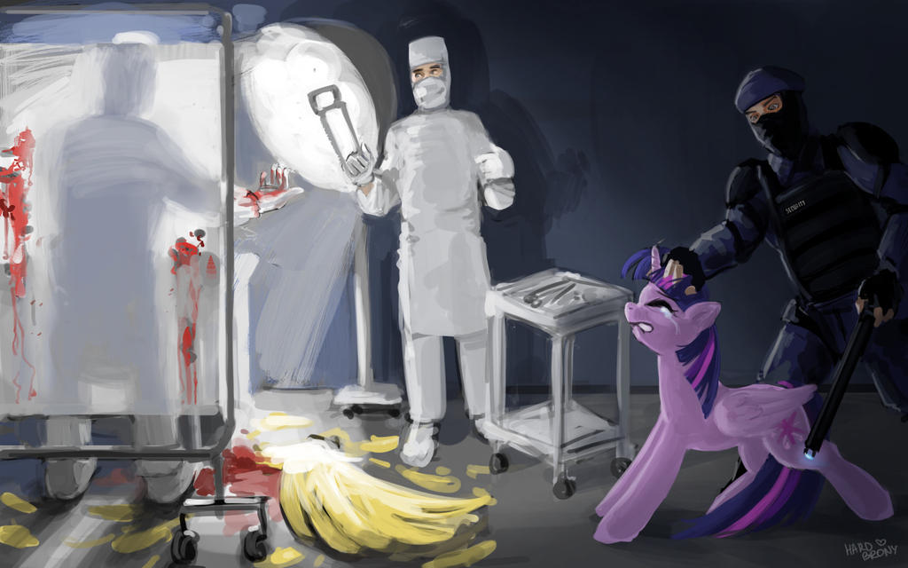 For the franchise by hardbrony