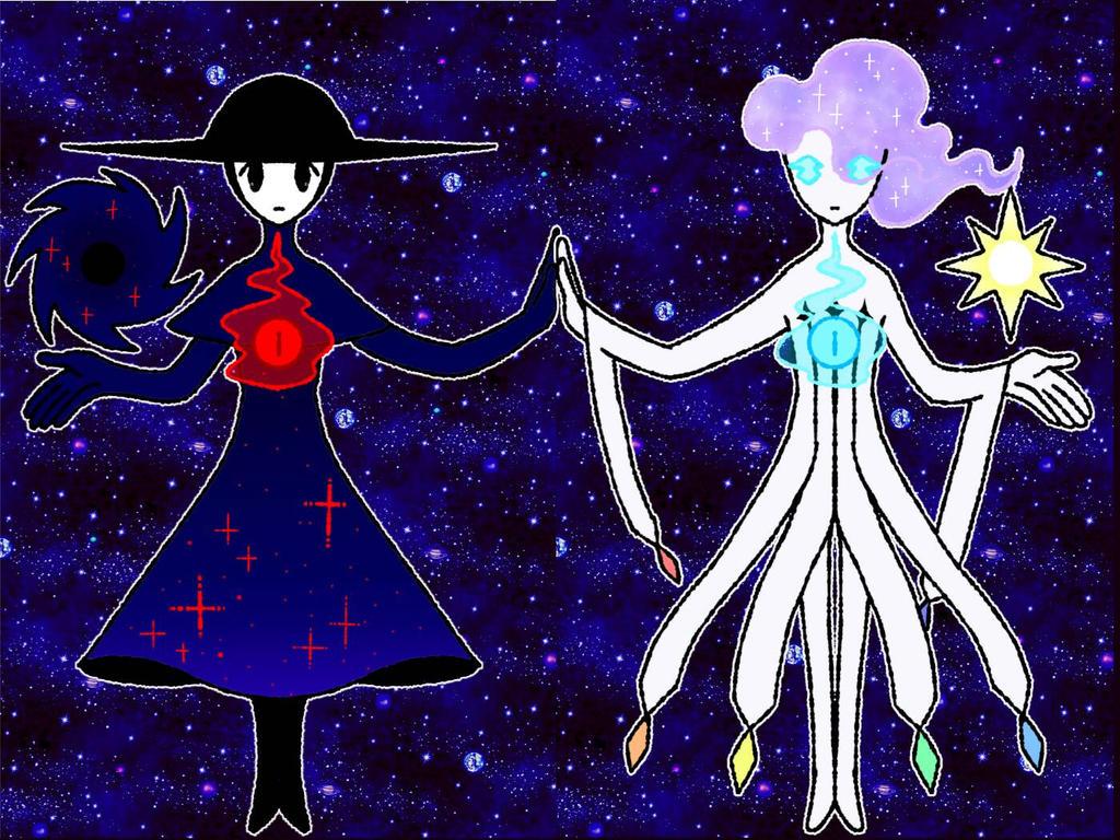 cosmic by totosaki0407