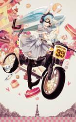 Usamimi Rider 39