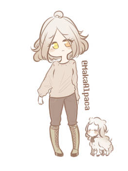 Sheep OC