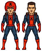 Spider Jameson the Super Astronaut by Epsiman785