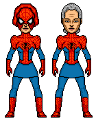 The Amazing Spider-Aunt by Epsiman785