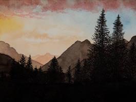 Black Forest by MisaelRubio