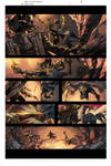 Midnight Society: The Black Lake Preview Page 4