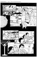 Wonder Woman '77 #1 Page 6 by DrewEdwardJohnson