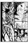 The SHIELD Issue 1 Page 1
