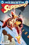 SUPERWOMAN #6 Variant Cover