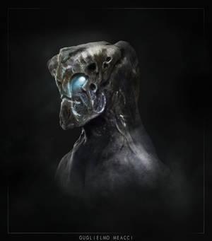 Ctonor the Light Guardian