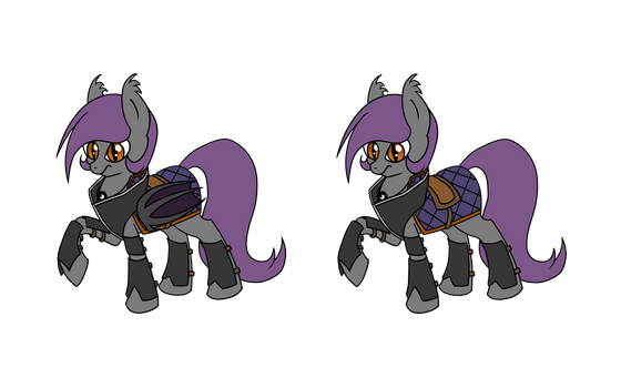 Trinket's Armor Reference