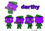 Darthy DT [REQUEST]
