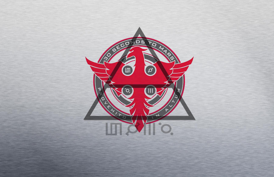 30 Seconds To Mars wallpaper by svnthenigma on DeviantArt