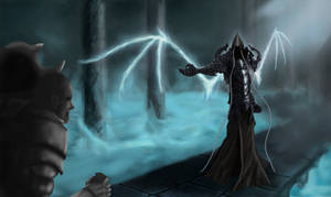 WiP - Diablo 3 Reaper of Souls Contest