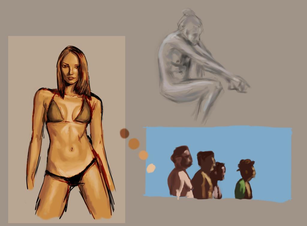 Color practice by facundoezequiel