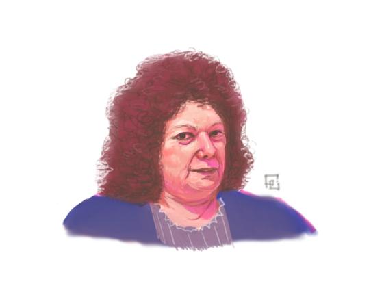 Aunt by facundoezequiel