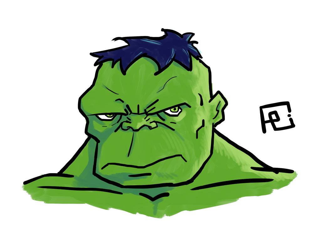 Sulky Hulky by facundoezequiel