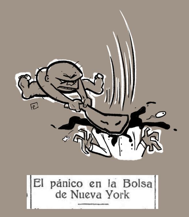 The splat of '29 by facundoezequiel