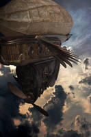 Airships are freakin' awesome by differentiation