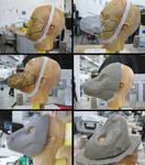 Oryx 1 of 6 - Sculpt
