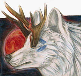 [Com] ACEO for Alphateist