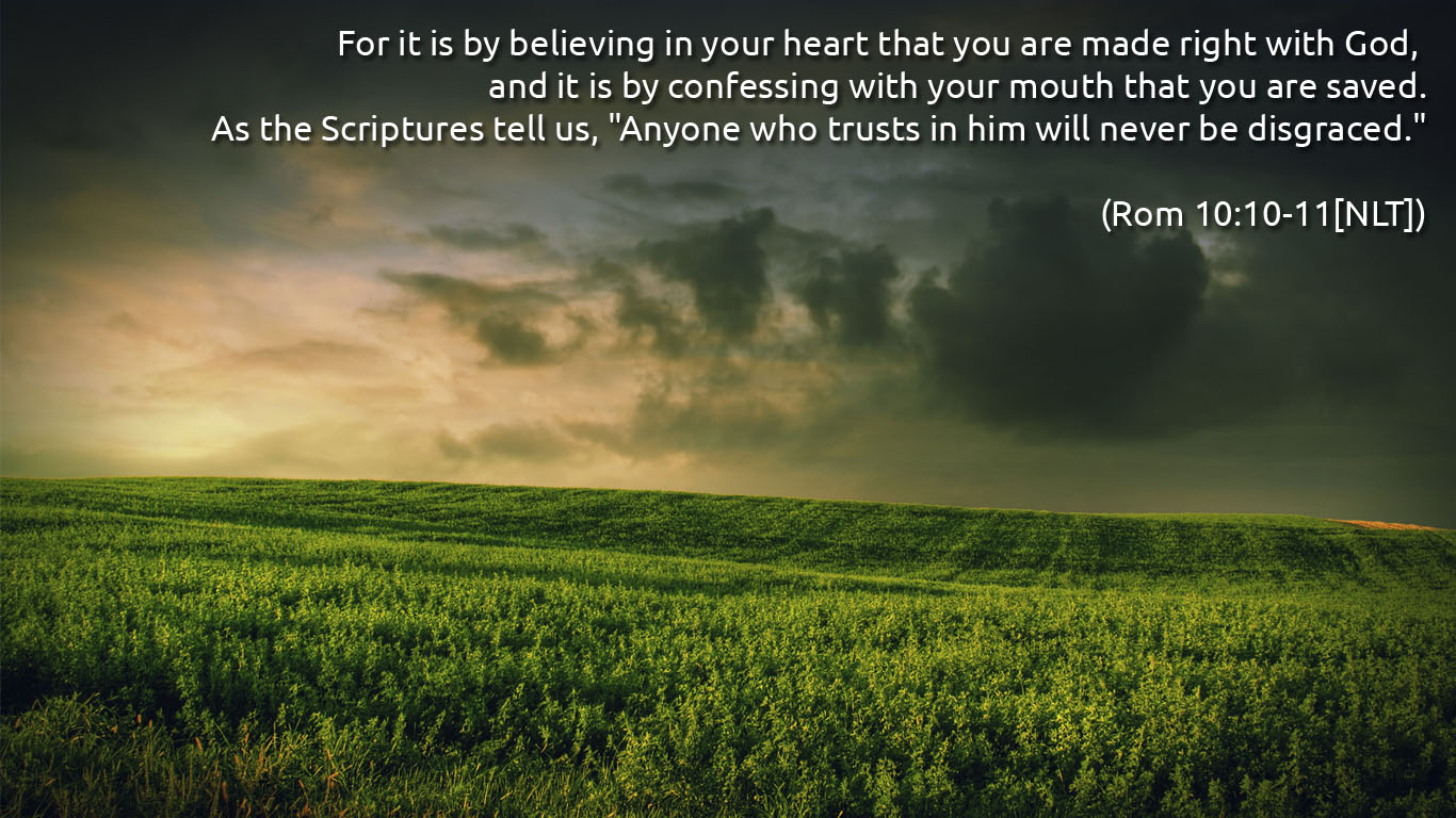 Bible Verse Wallpaper For Laptop By De Xtre Me On Deviantart
