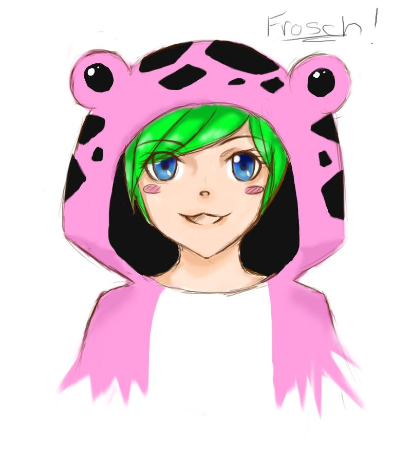 Frosch Fanart: Fairy Tail. By SapphireC1029 On DeviantArt