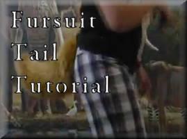 Fursuit Tail Tutorial by Tsebresos