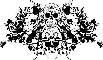 Just some Vector (tatto maybe)