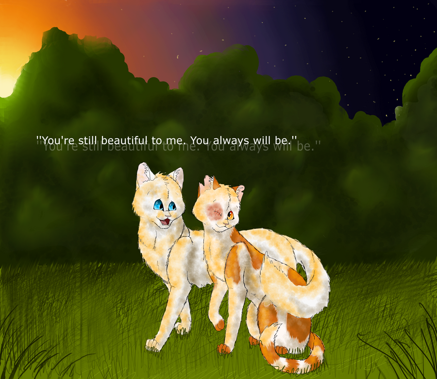 Warrior Cats Mating Rp