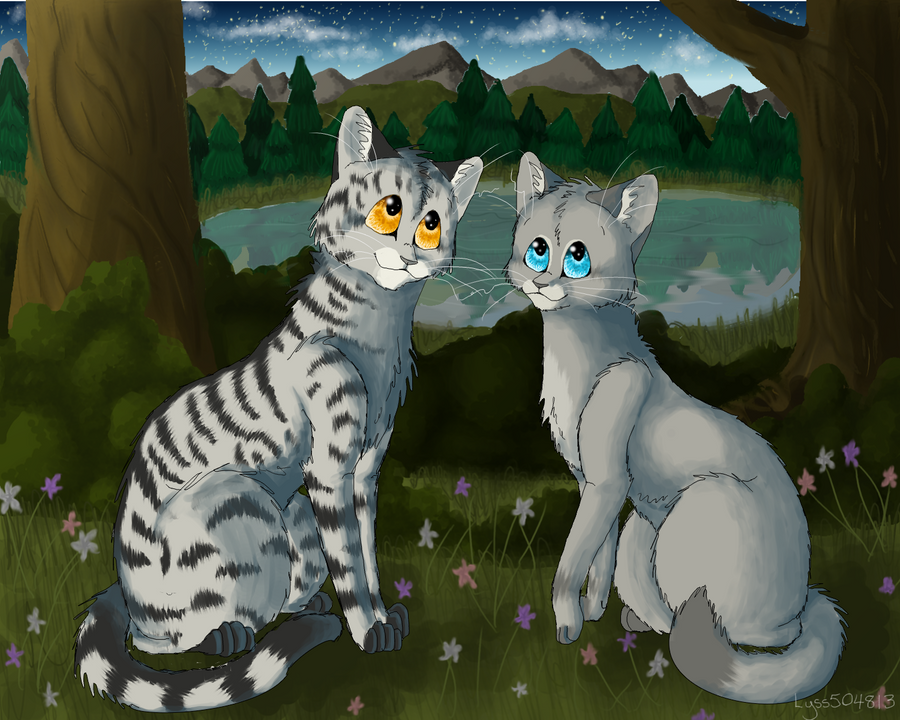 Warrior Cats Mates Fanfic