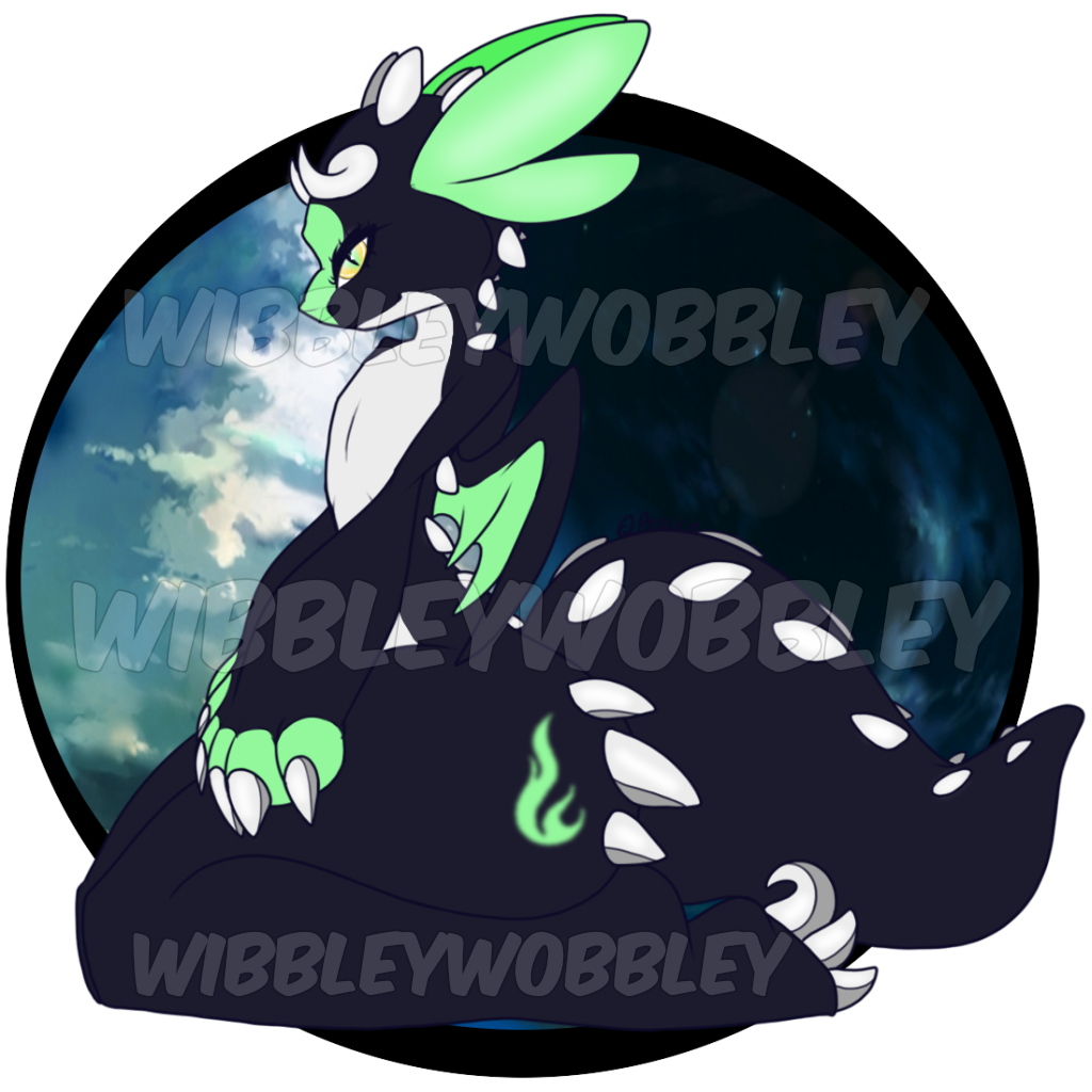 Lume (OWNED) by WibbleyWobbleys