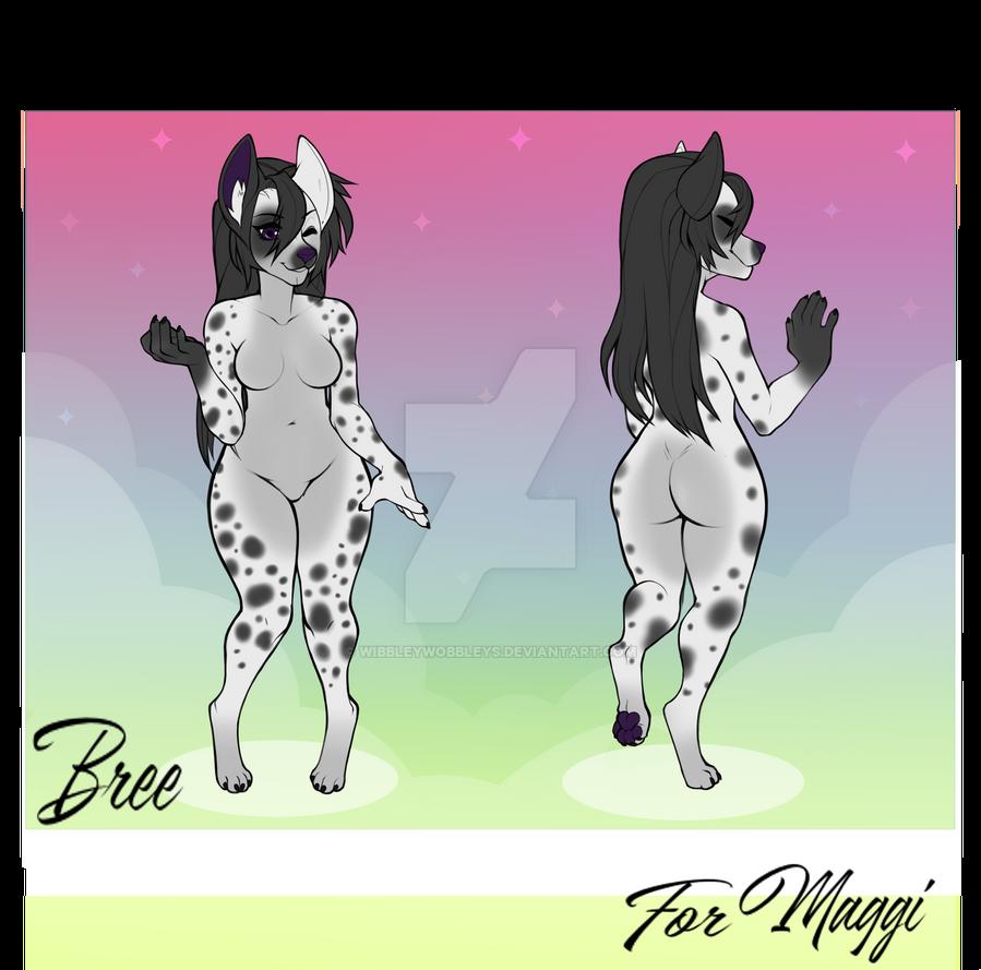 (COM) Bree by WibbleyWobbleys