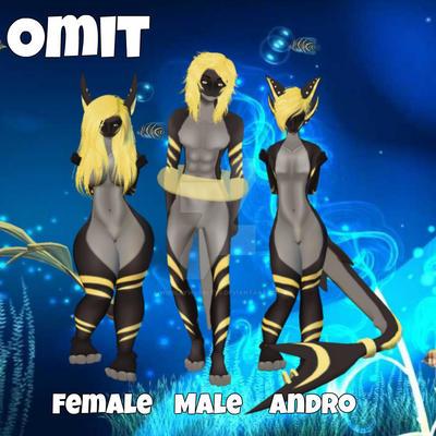 Omit Display by WibbleyWobbleys