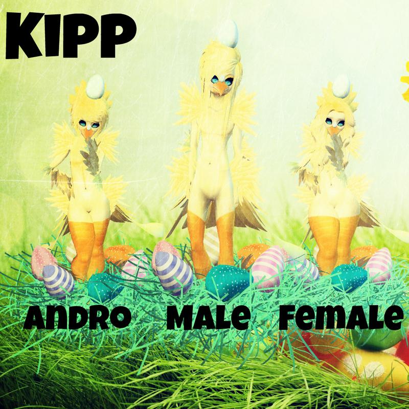 Kipp by WibbleyWobbleys