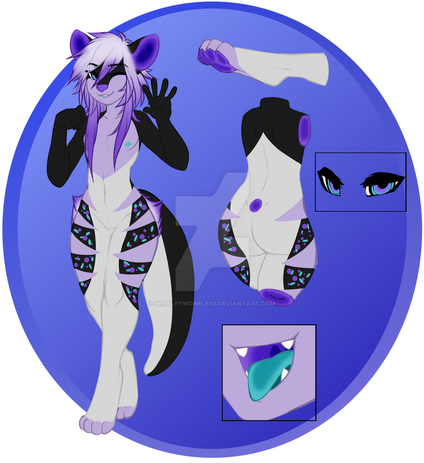 Wingless Kangatapup Adopt #2~ (SOLD) by WibbleyWobbleys