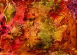 Autumn Leaves by rkrichardson