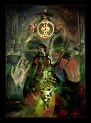 The Ascension of Cedric