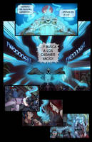 Issue #2 pg. 2 by RotAngel